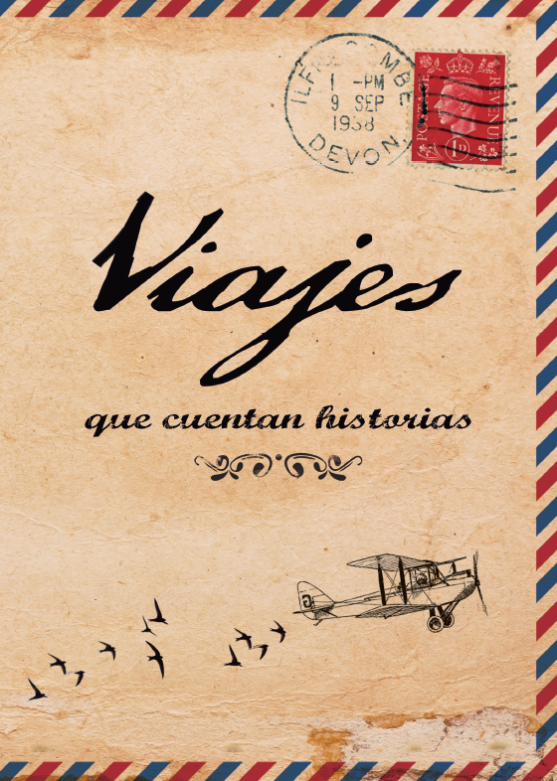 Viajes que cuentan historias_Editorial Chocolate