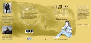 Historias que nunca escribimos_EditorialChocolate